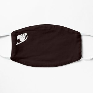 Anime Fairy Tail Flat Mask RB0607 product Offical Fairy Tail Merch