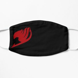 Fairy Tail Badge Flat Mask RB0607 product Offical Fairy Tail Merch