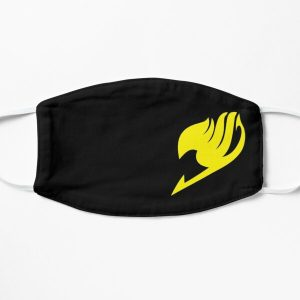 Fairy Tail Symbol Flat Mask RB0607 product Offical Fairy Tail Merch