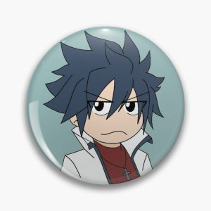 Gray Fullbuster Pin RB0607 product Offical Fairy Tail Merch