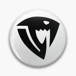 Fairy Tail - Sabertooth Symbol Pin RB0607 product Offical Fairy Tail Merch